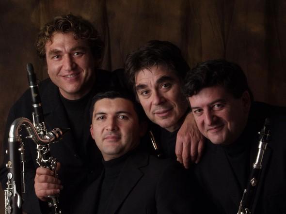 quartetto-clarinetti