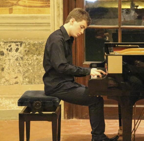 Concerto Lamporecchio