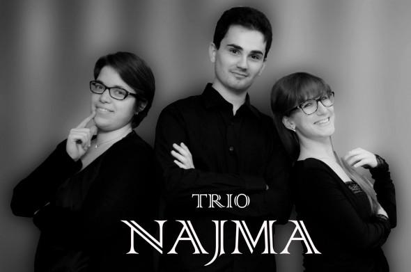 Trio Najma bn