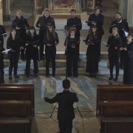 Erato Choir