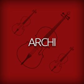 Solisti, Archi