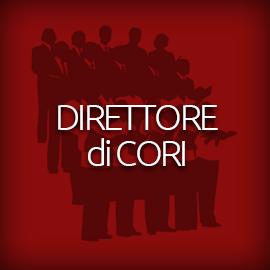 Direttore Cori