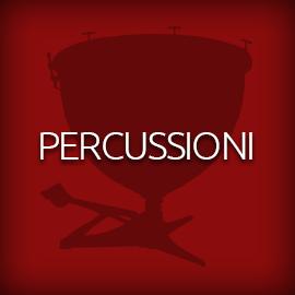Solisti, Percussioni